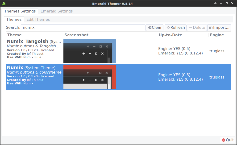 Debian 9 Mate - Installing Compiz And Emerald